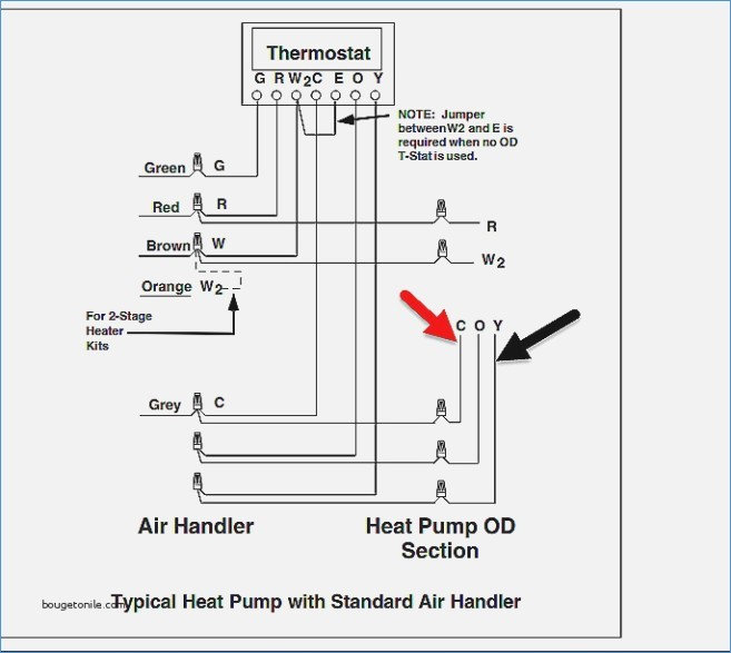 air conditioner thermostat wiring diagram Download-air conditioner thermostat wiring diagram Collection Lennox Ac Wiring Diagram – Preclinical 6 e 4-j