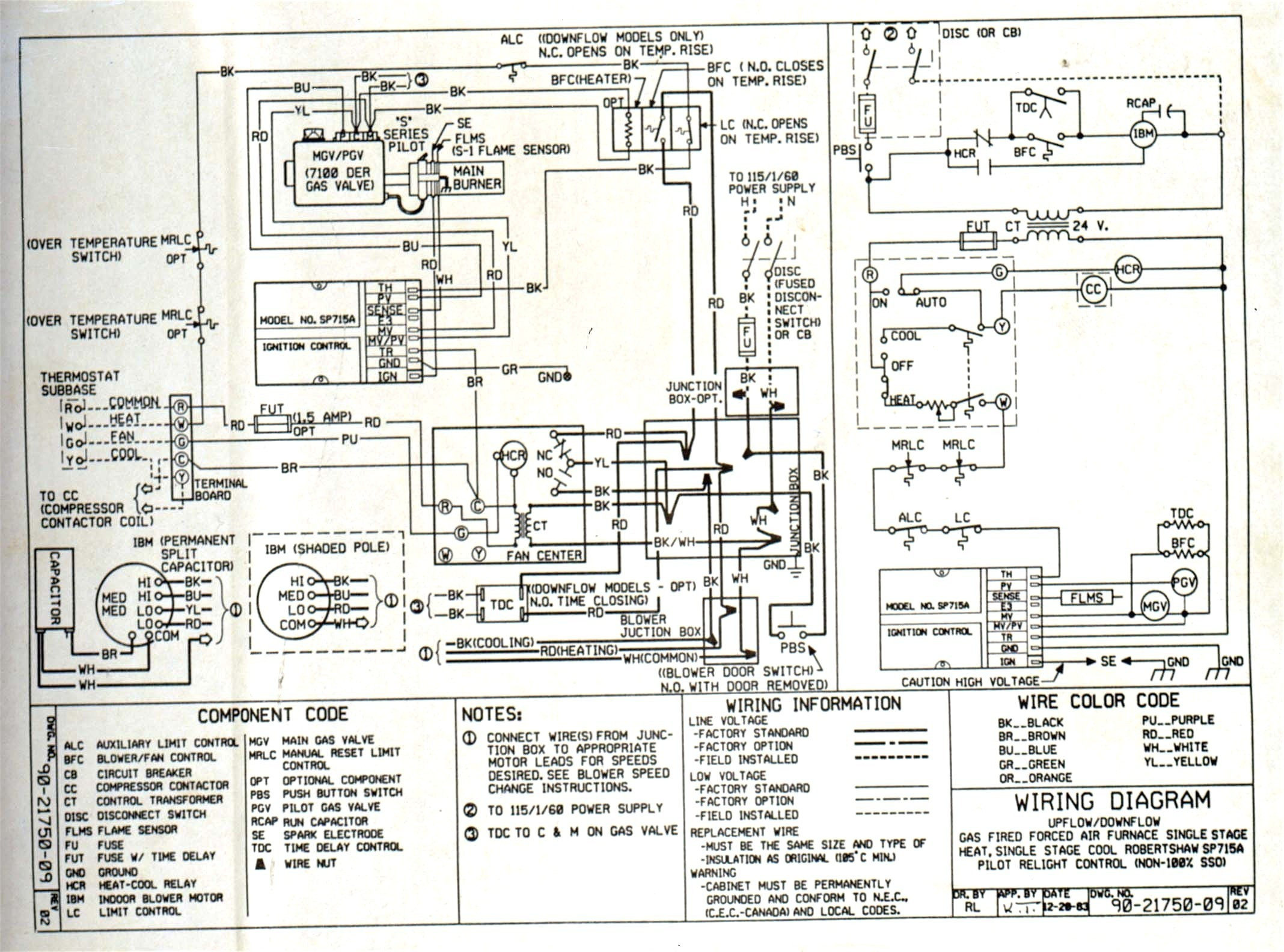 air conditioner wiring diagram Download-Wiring Diagram Air Conditioning pressor Fresh Wiring Diagram Ac Pressor New Mcquay Air Conditioner Wiring 12-h