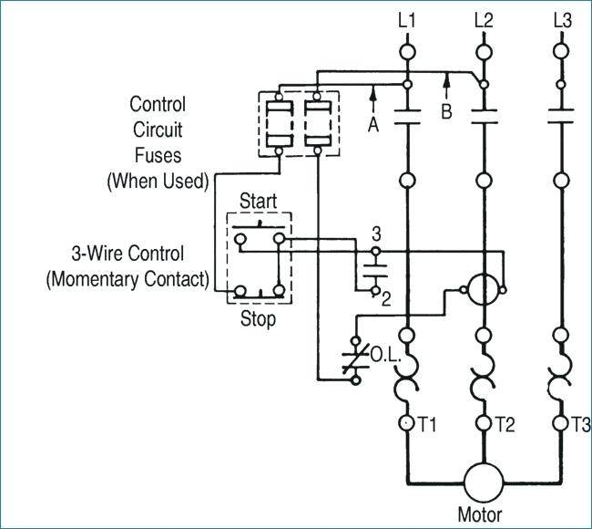 Allen Bradley 509 Aod Wiring Diagram Sample