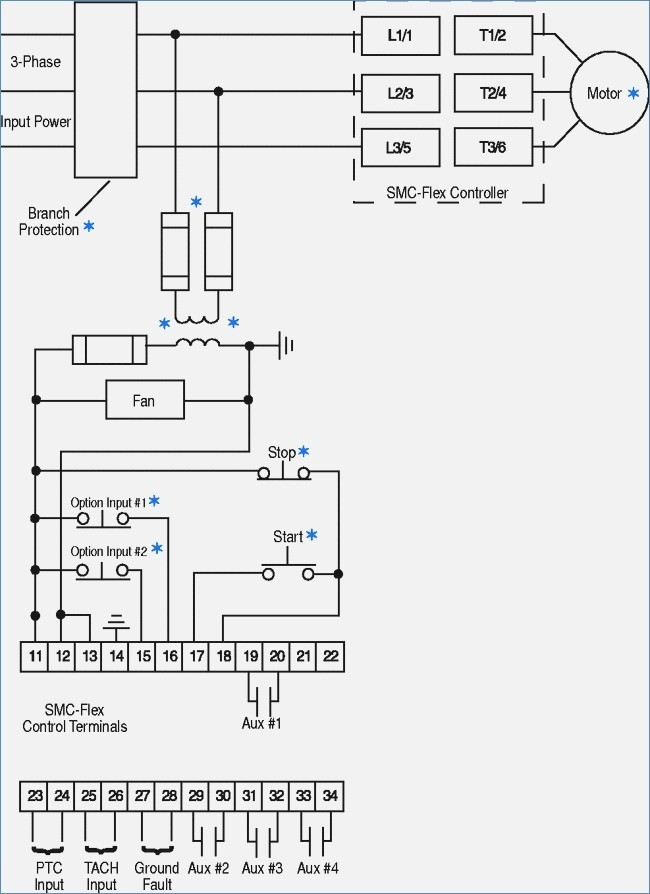 allen bradley centerline 2100 wiring diagram Download-40 Awesome Square D Model 6 Mcc Wiring Diagram 2-q