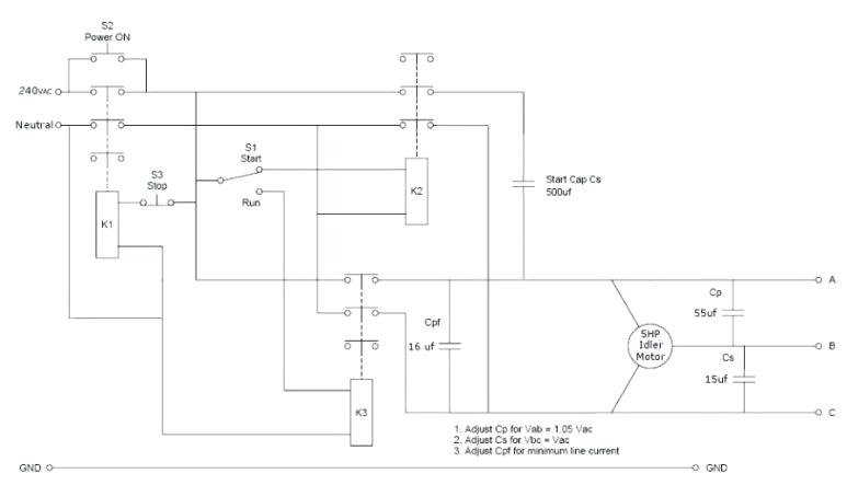 american rotary phase converter wiring diagram Download-3 Phase Rotary Converter Wiring Diagram Best Pretty American Rotary Phase Wiring Diagram Electrical 10-t