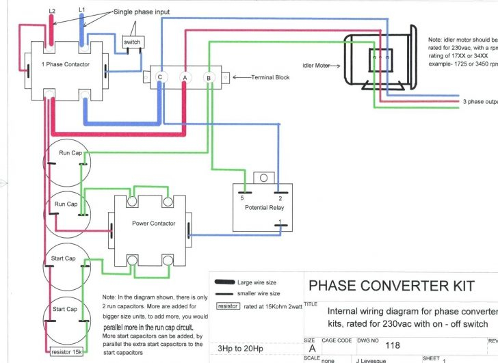 american rotary phase converter wiring diagram Collection-3 Phase Rotary Converter Wiring Diagram New Pretty American Rotary Phase Wiring Diagram Electrical 20-b