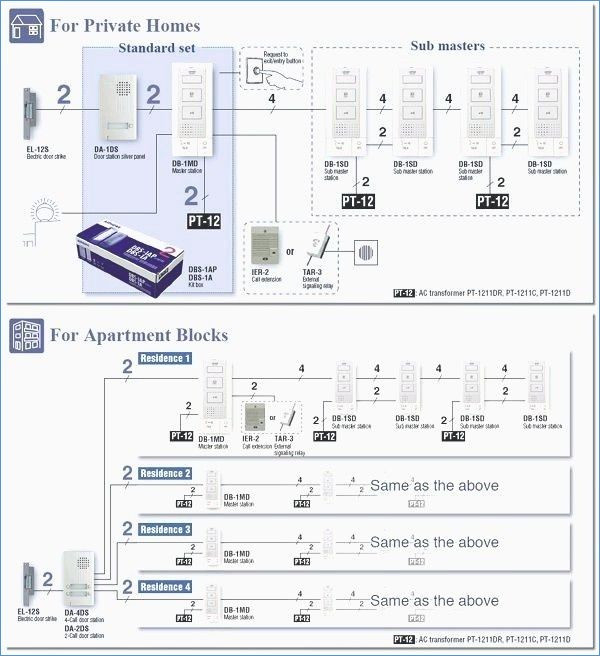 apartment wiring diagram Download-Energy Saving Lamp Circuit Diagram Lovely Plug Diagram Lovely 10 AiPhone Db 1md Wiring Diagram 0d 17-s