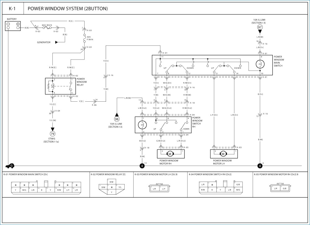 aprilaire 6202 wiring diagram Collection-power windows wiring diagram Download Sw Em Od Retrofitting A Vintage Volvo 7 b DOWNLOAD Wiring Diagram 16-n