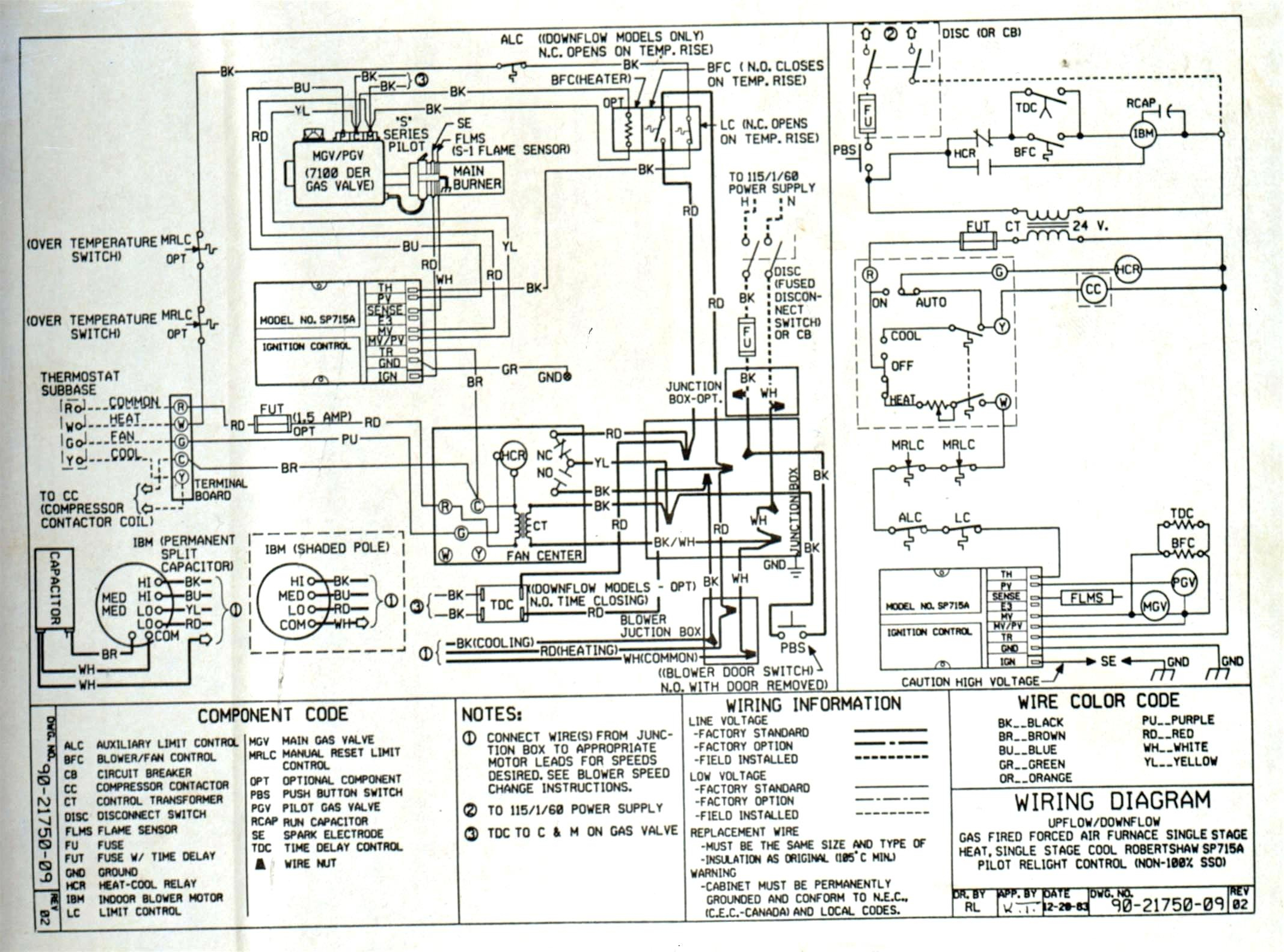 asco series 300 wiring diagram Collection-Asco Series 300 Wiring Diagram Luxury Hvac thermostat Wiring Diagram Carrier Wonderful Advent Air 12-f
