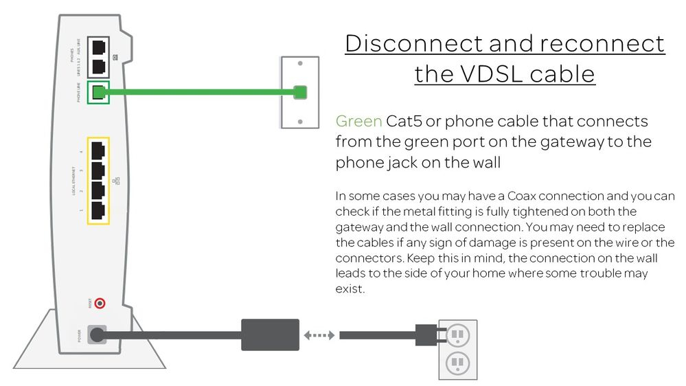 att uverse cat5 wiring diagram Collection-vdslcable2 13-j