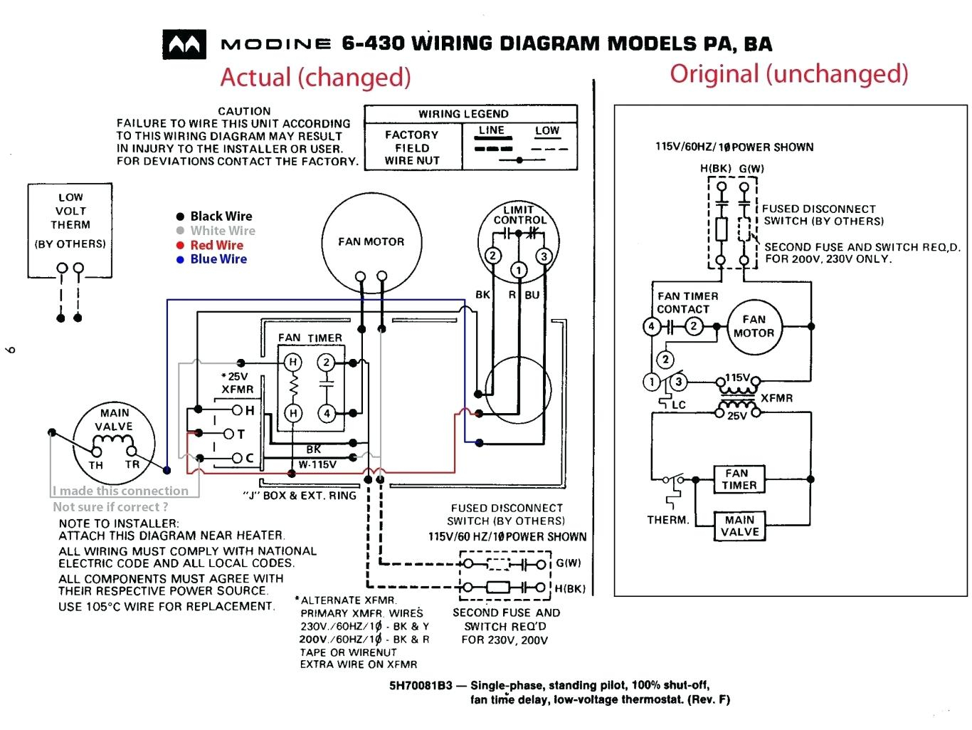 aube rc840t 240 wiring diagram Download-Aube Rc840t 240 Wiring Diagram Inspirational Furnace thermostat Wiring Diagram Rv Shower Valves thermostatic 13-r