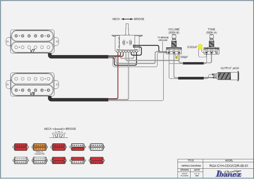aube rc840t 240 wiring diagram Collection-Aube Rc840t 240 Wiring Diagram Luxury Cute Ibanez Wiring Diagram Gallery Gallery Electrical and 3-h