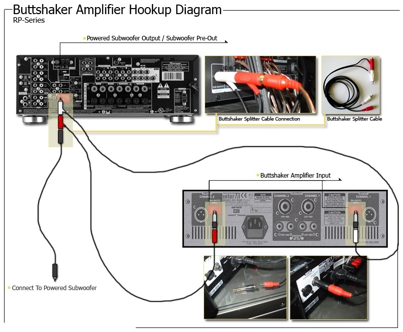 aura bass shaker wiring diagram Collection-Aura Bass Shaker Wiring Diagram for Bass Shakers And Transducers For Theater Seating on TricksAbout 13-b