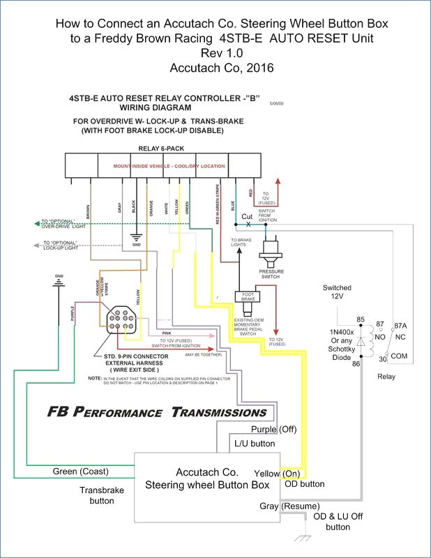 automotive relay wiring diagram Collection-47 Best Automotive Relay Circuit Diagram 17-s