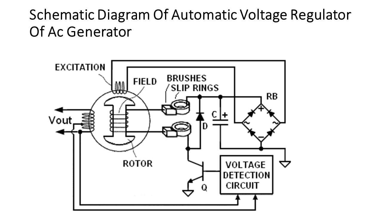 automotive voltage regulator wiring diagram Collection-Tracing of panel wiring diagram of an alternator parts 18-l