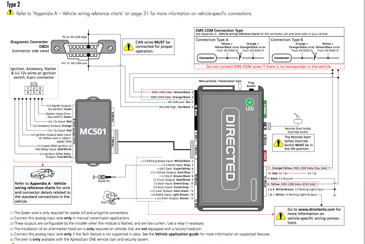 avital 4x03 remote start wiring diagram Collection-switch wiring on  directed electronics remote start wiring