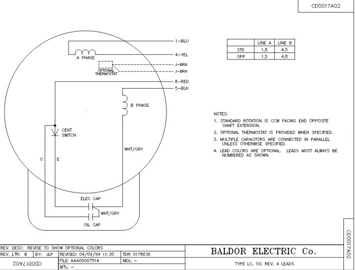 baldor reliance industrial motor wiring diagram download. Black Bedroom Furniture Sets. Home Design Ideas