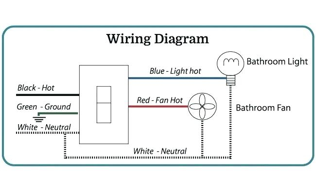 bathroom fan with timer wiring diagram Download-bathroom fan switch bathroom fan electrical wiring bathroom fan timer from wiring diagram bath fan switch 2-b