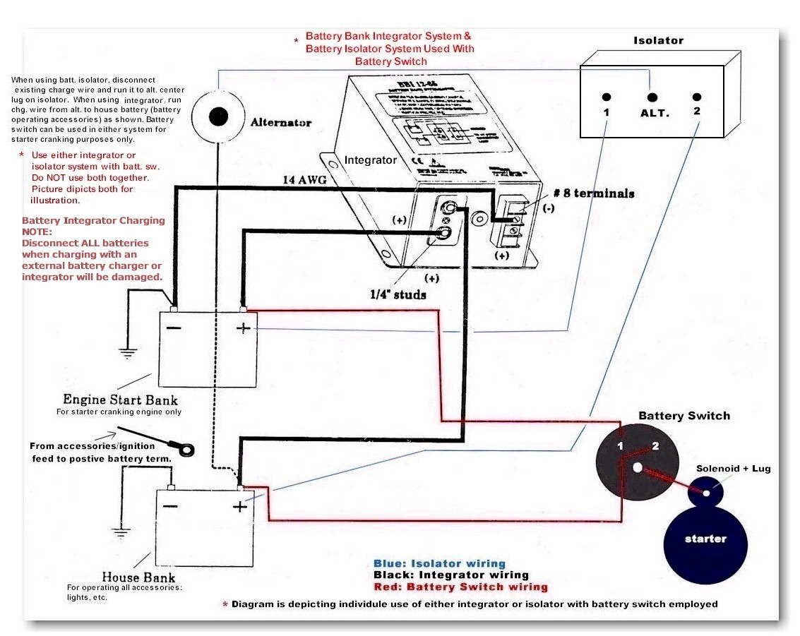 bep marine battery switch wiring diagram Collection-Bep Marine Battery Switch Wiring Diagram Boat In 2-e