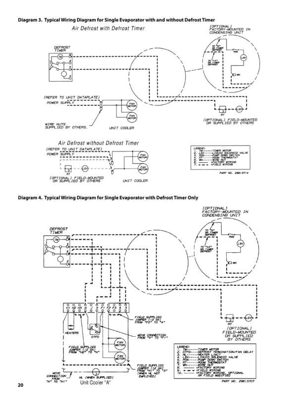 bohn walk in freezer wiring diagram Collection-Heatcraft Walk In Cooler Wiring Diagram Fresh Heatcraft Freezer Wiring Diagram B8616a9a 7649 411a B648 20-n