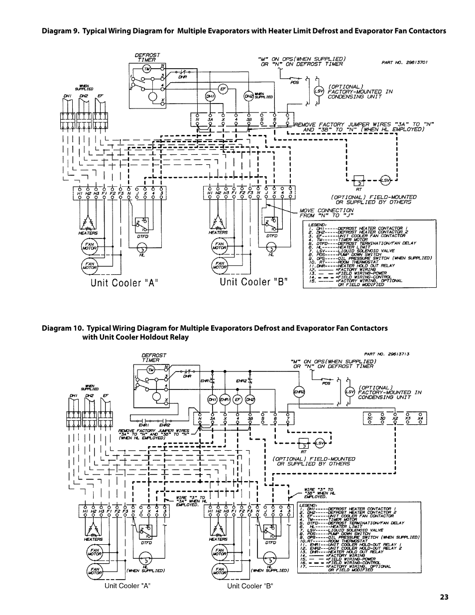 bohn walk in freezer wiring diagram Collection-heatcraft walk in freezer wiring diagram wiring diagram rh faceitsalon Copeland pressor Wiring Diagram 11-k