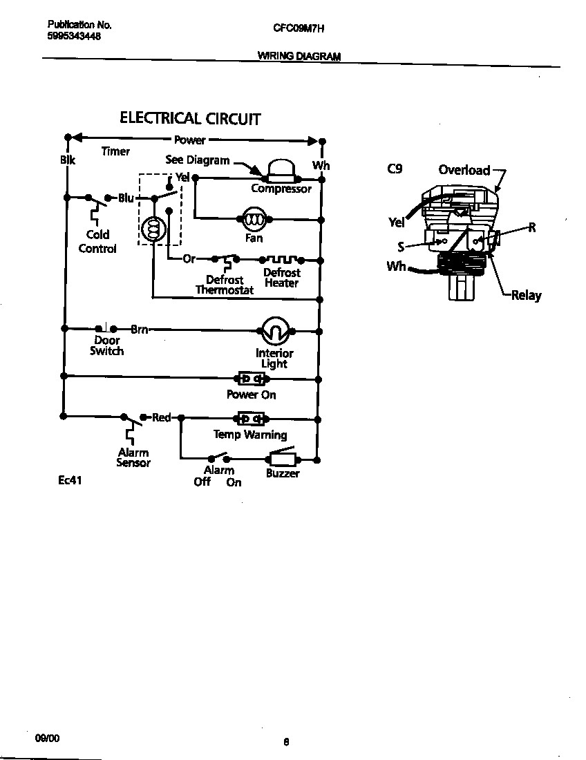 walk in cooler wiring diagram free download bohn walk in freezer wiring diagram gallery | wiring ... copeland walk in cooler wiring diagram #1