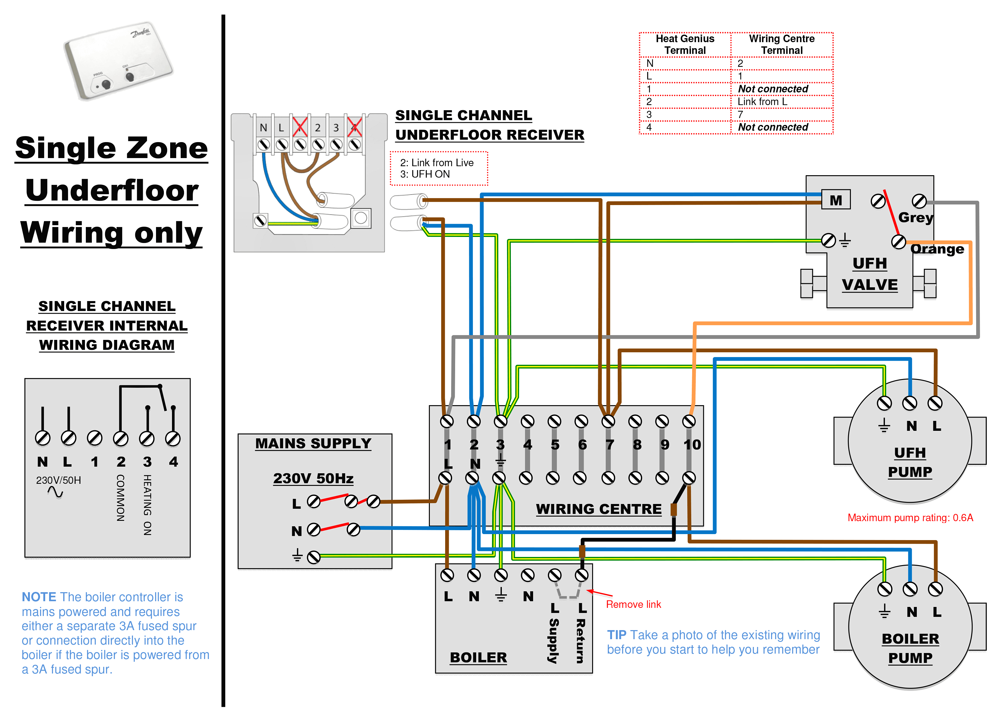 boiler wiring diagram for thermostat Collection-Hive thermostat Wiring Diagram Fresh Boiler Wiring Diagram for thermostat to Y Plan Hive and S 17-h