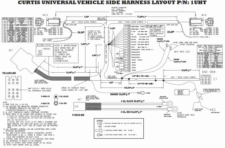 boss plow controller wiring diagram gallery