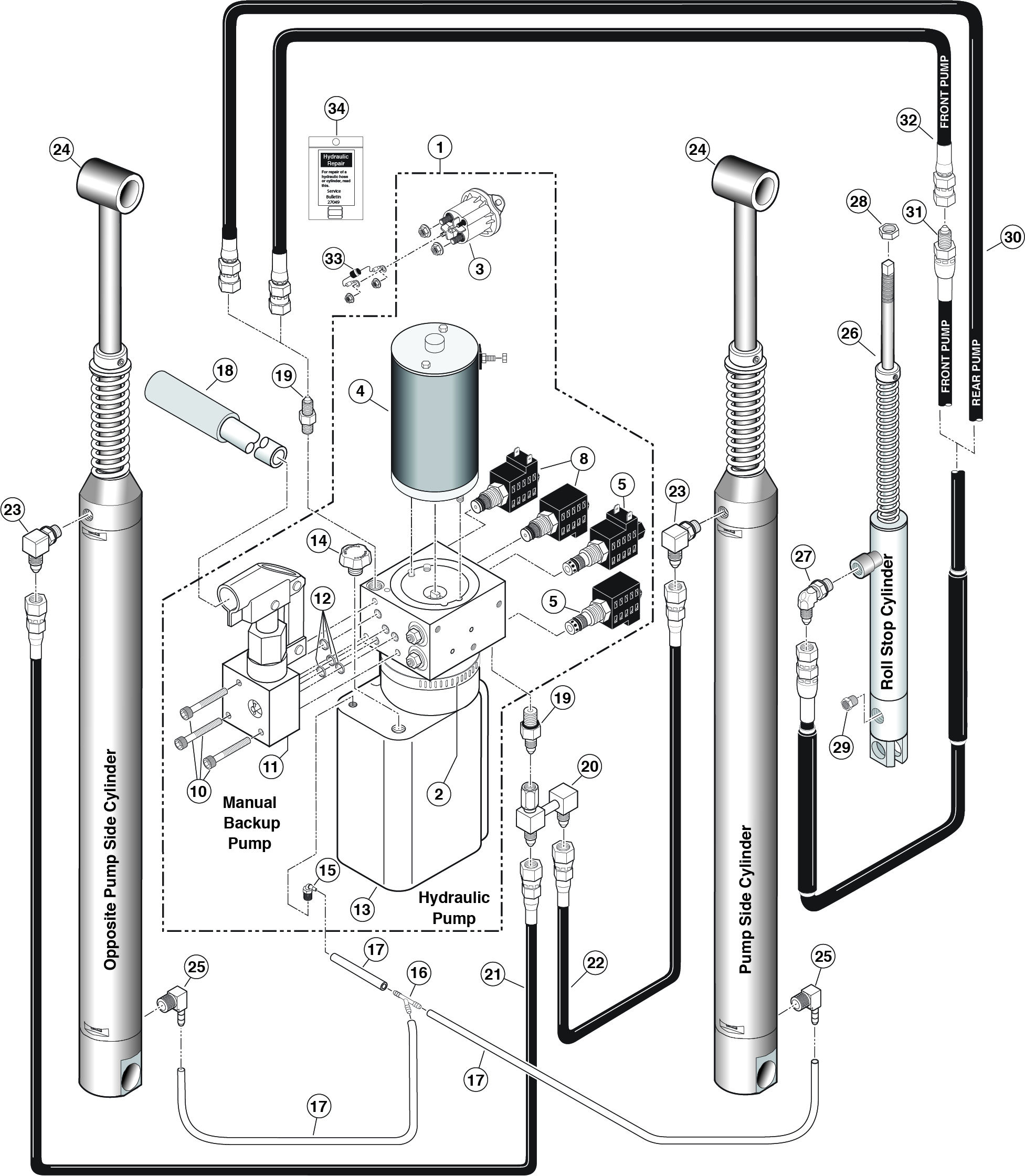braun wheelchair lift wiring diagram Collection-to zoom 16-h