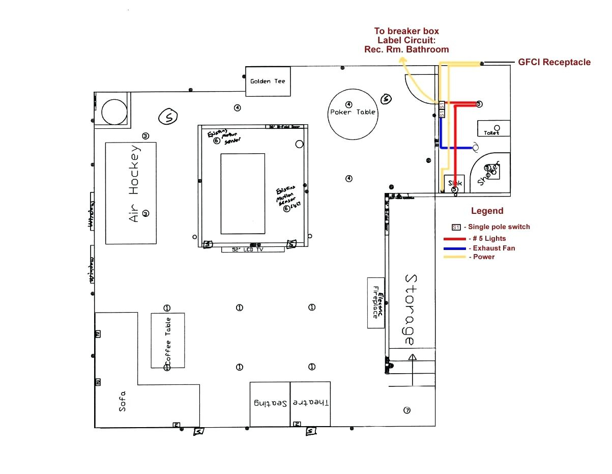 buck stove blower wiring diagram Download-buck stove blower wiring diagram Download Bathroom Wiring Diagram Diagrams 16 1 4 n 16-f