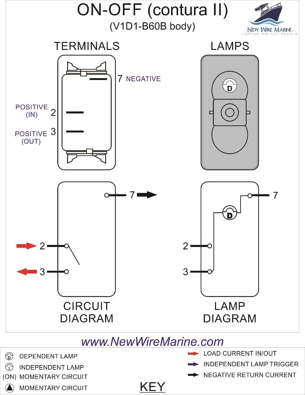 carling toggle switch wiring diagram Collection-Carling Toggle Switch Wiring Diagram Fitfathers Me Beautiful 4-g
