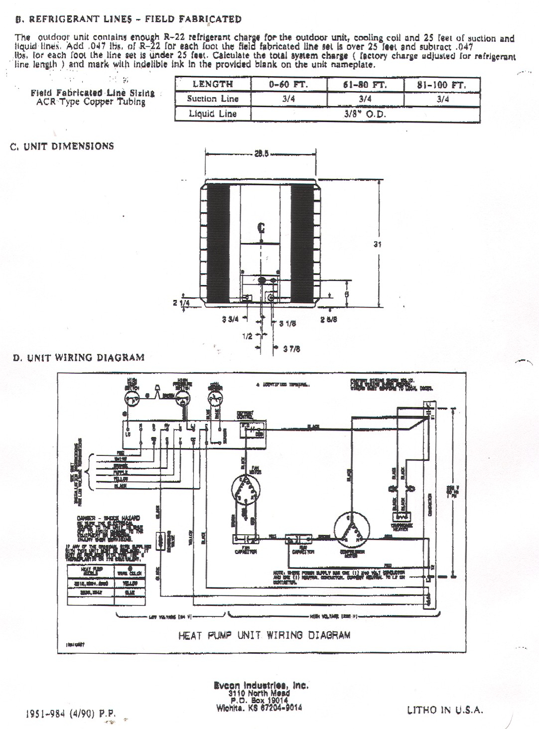 carrier heat pump wiring diagram Download-York Affinity Heat Pump Wiring Diagram Readingrat Net And With 11-q