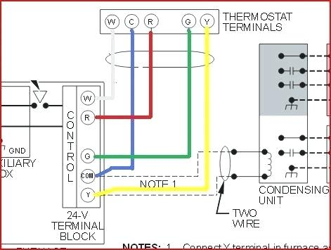 carrier infinity thermostat wiring diagram Download-carrier infinity thermostat installation 2-c
