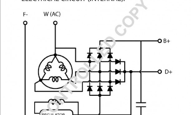 cat6 faceplate wiring diagram Download-Top Perkins Alternator Wiring Diagram A Alternator Product Details 5-a