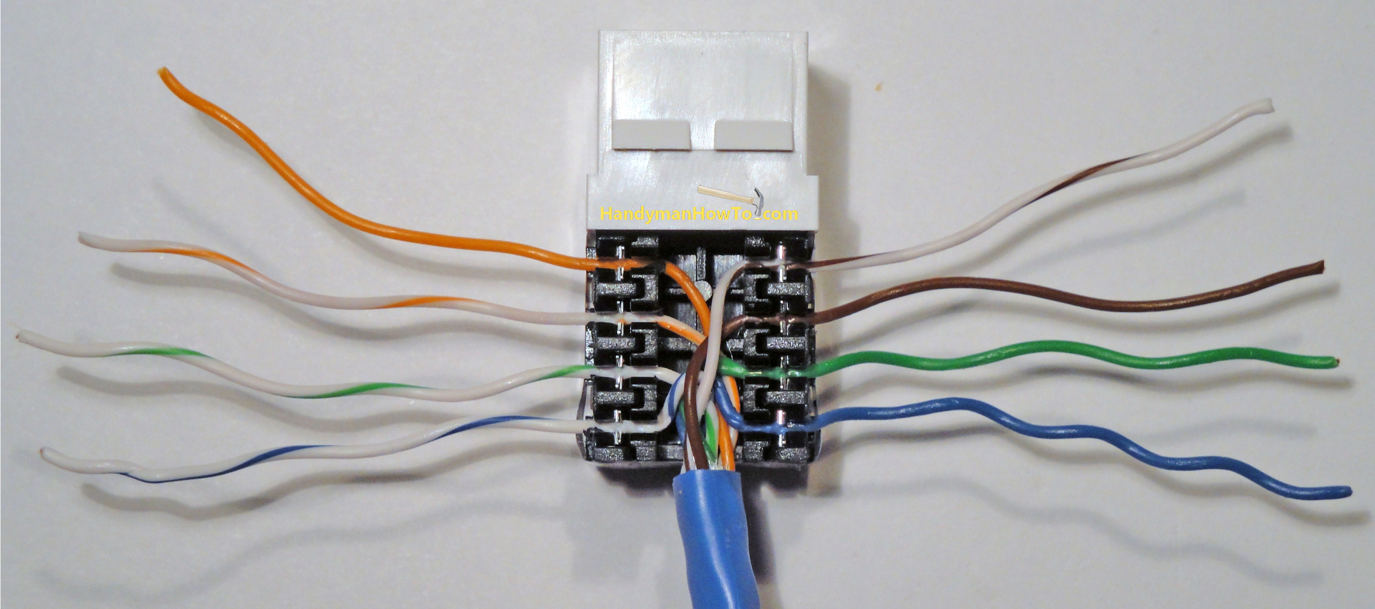 ce tech cat5e jack wiring diagram Download-Ethernet Wall socket Wiring Diagram Unique Amazing Dsl Phone Jack Wiring Diagram Contemporary the Best 3-r