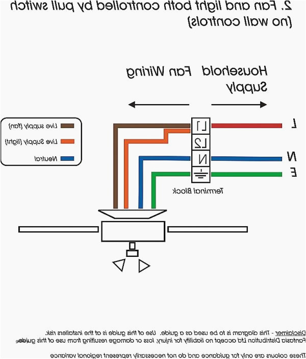 ceiling fan and light wiring diagram Download-ceiling fan and light wiring diagram Download How to Wire A Ceiling Fan with Light 16-a