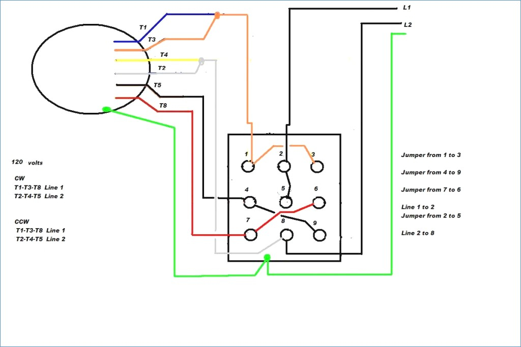 century 1 2 hp motor wiring diagram Collection-Best Wiring Diagram For Baldor Electric Motor 2 Hp Single Ripping 14-f
