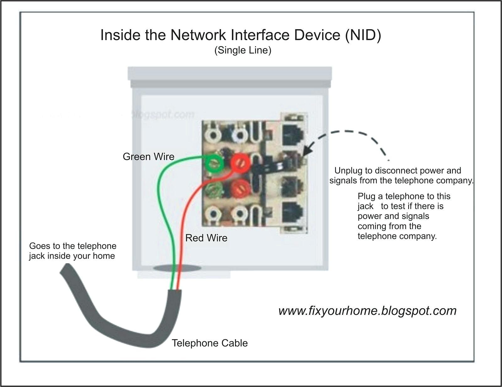 centurylink dsl wiring diagram Download-Dsl Wiring Diagram Phone Line Modem How To Belle Your For Full And 10-n