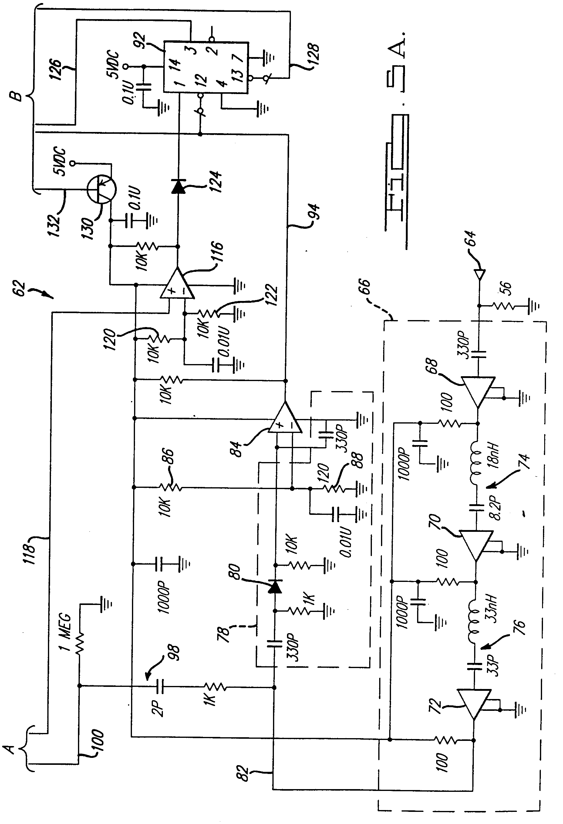 chamberlain garage door wiring diagram Download-Chamberlain Garage Door Opener Circuitram Wageuzi Frightening And Wiring Diagrams For Diagram Craftsman 19-l