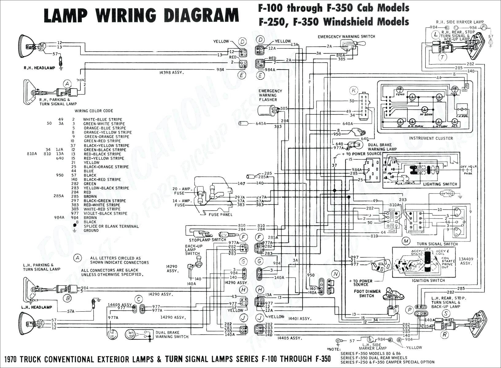 chevy express trailer wiring diagram Collection-Universal Trailer Wiring Diagram Valid Utility Trailer Wiring Diagram Originalstylophone 11-p