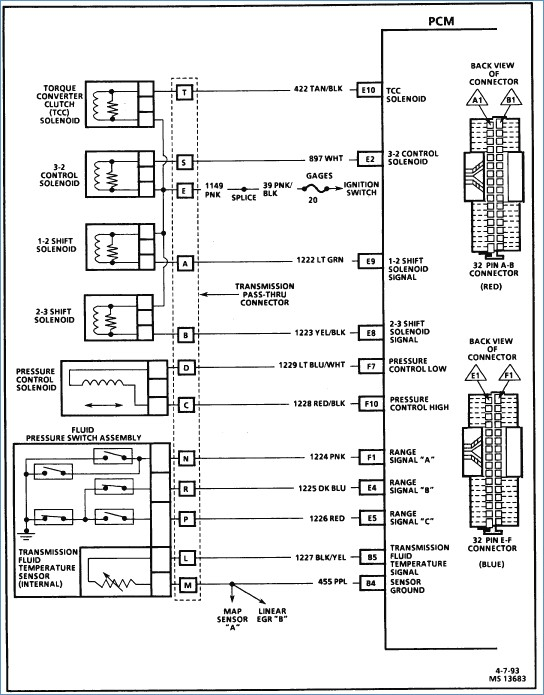 chevy s10 radio wiring diagram Download-1994 Chevy 1500 Radio Wiring Diagram Awesome Chevy S10 Wiring Diagram 8-k