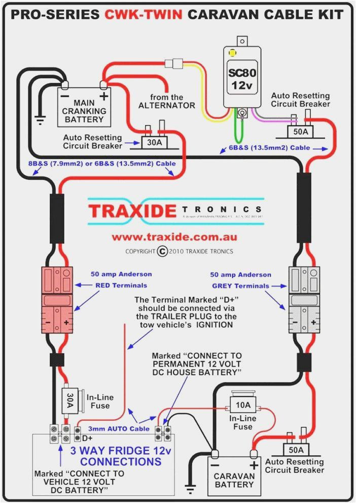 circuit breaker wiring diagram Download-Dc Circuit Breaker Wiring Diagram Inspirational Fridge Diagram Awesome 12v Trailer Wiring Diagram 0d 2-l