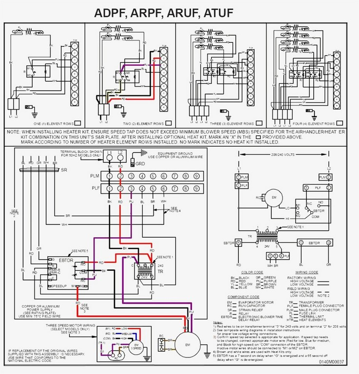 coleman evcon furnace wiring diagram Collection-Coleman Central Electric Furnace Wiring Diagram Awesome Coleman Central Electric Furnace Wiring Diagram Unique thermostat 17-n