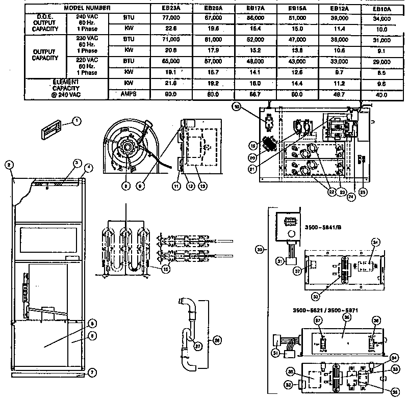 coleman evcon furnace wiring diagram Download-coleman evcon coleman evcon presidential wiring diagram 14-o