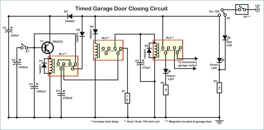 commercial garage door opener wiring diagram Collection-Garage Door Opener Wiring Delighted Garage Door Opener Wiring Diagram Electrical Craftsman Garage Door Opener Electrical Diagram 2-q