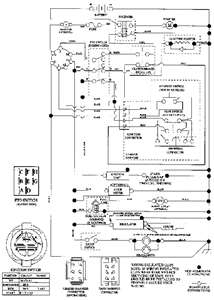 craftsman pto switch wiring diagram Download-I have a Craftsman lawn PTO clutch 2-h