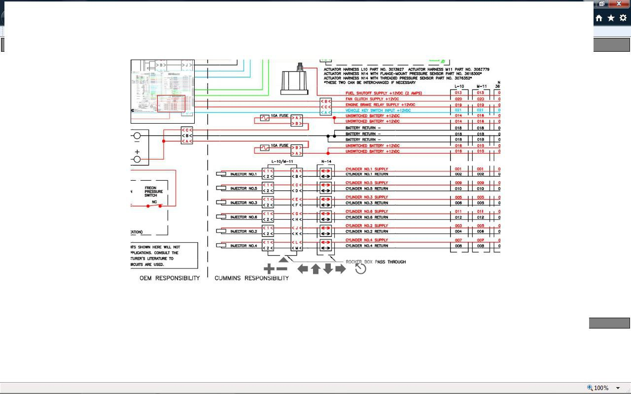 Cummins M11 Ecm Wiring Diagram Download Collection Celect Plus Inspirational