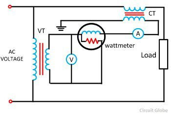 current transformer wiring diagram Collection-potential transformer 5-f