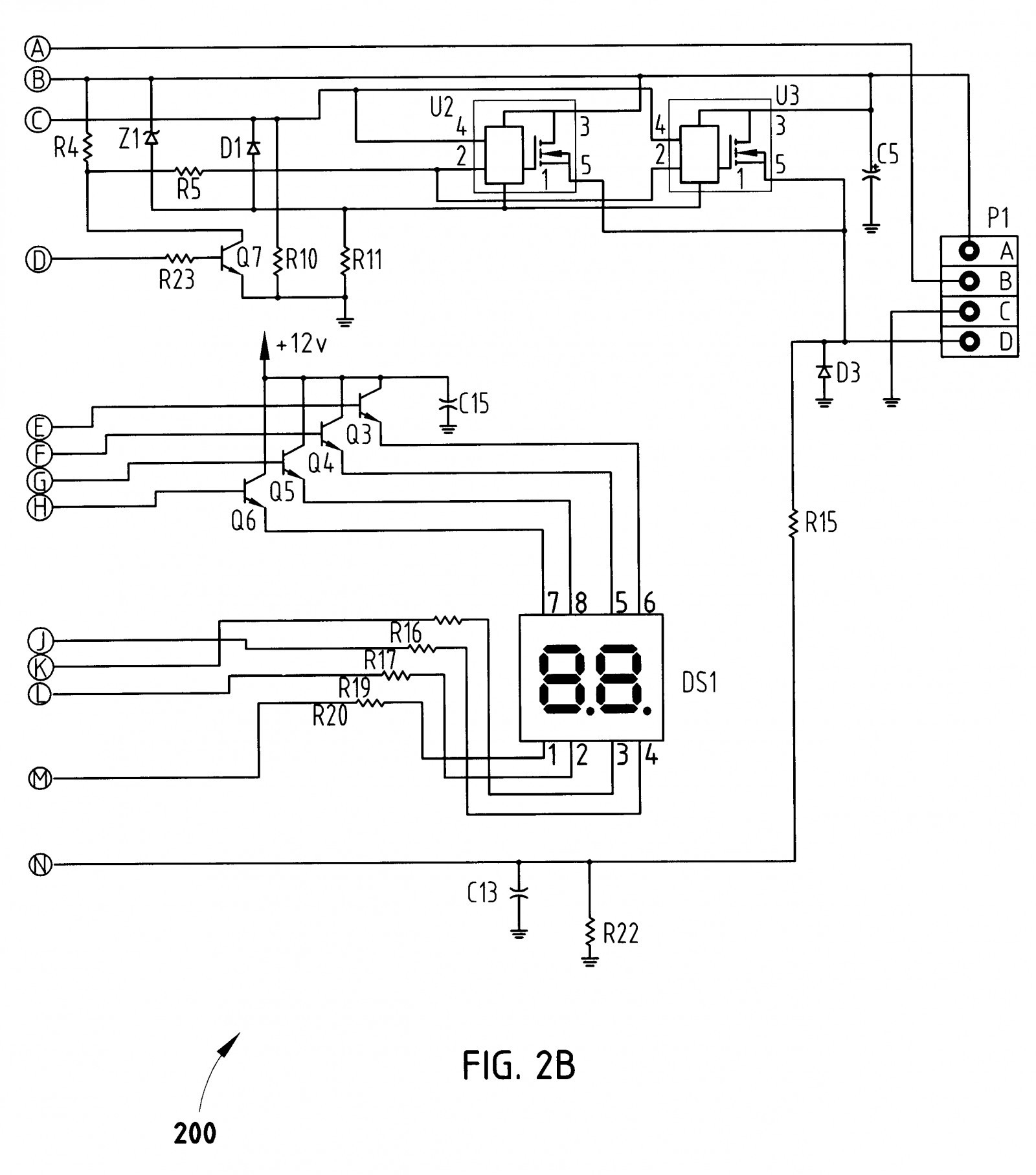 curt discovery brake controller wiring diagram Download-Hopkins Brake Controller Wiring Diagram Electrics Schematic For Curt Discovery Control 3 8-d