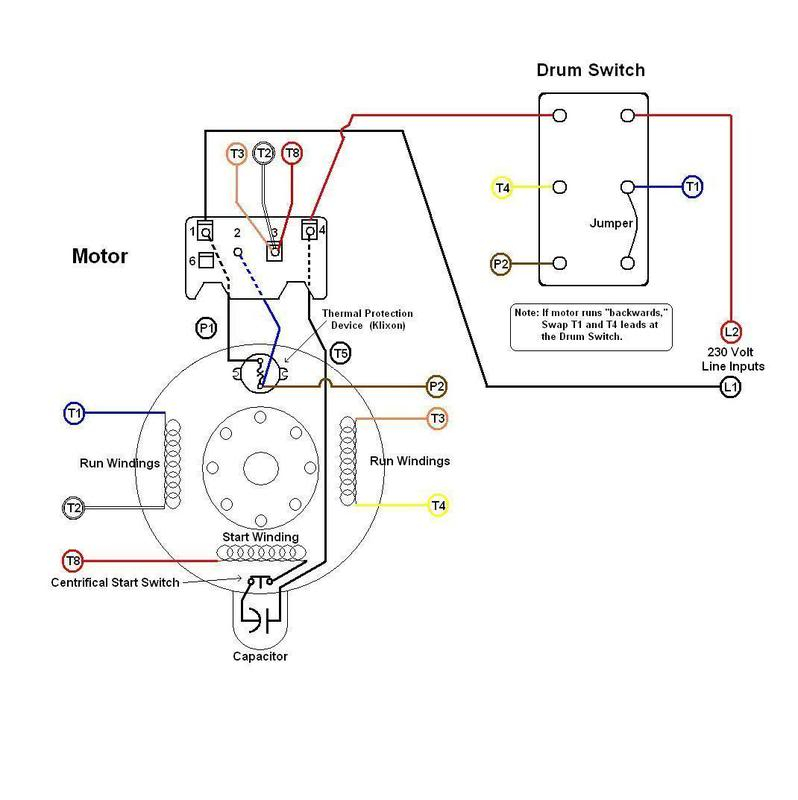 dayton dc speed control wiring diagram Download-Dayton Hoist Wiring Diagram Elegant Wiring Diagram for Dayton Electric Motor Impremedia 4-k