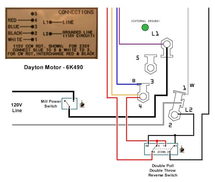 dayton electric motors wiring diagram Collection-Dayton Electric Motors Wiring Diagram Beautiful Amazing Dayton Electric Motors Wiring Diagram S Electrical 10-p