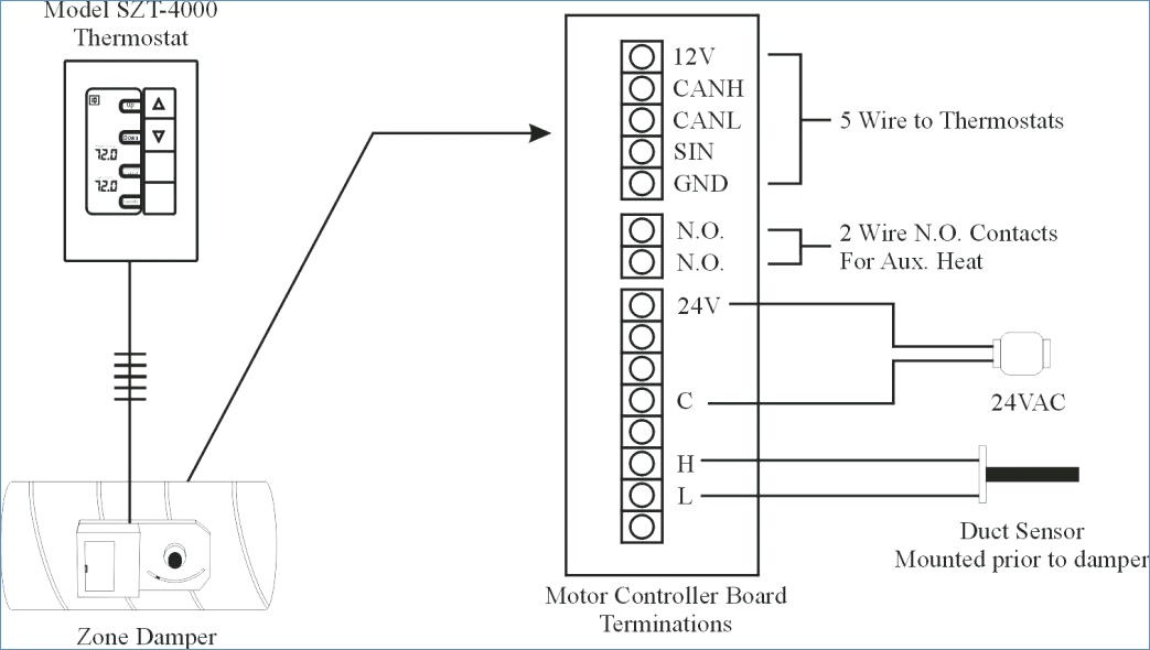 dimplex wiring diagram Collection-Wiring Diagram 240v Baseboard Heater Thermostat For 2 Wire And With 8-k