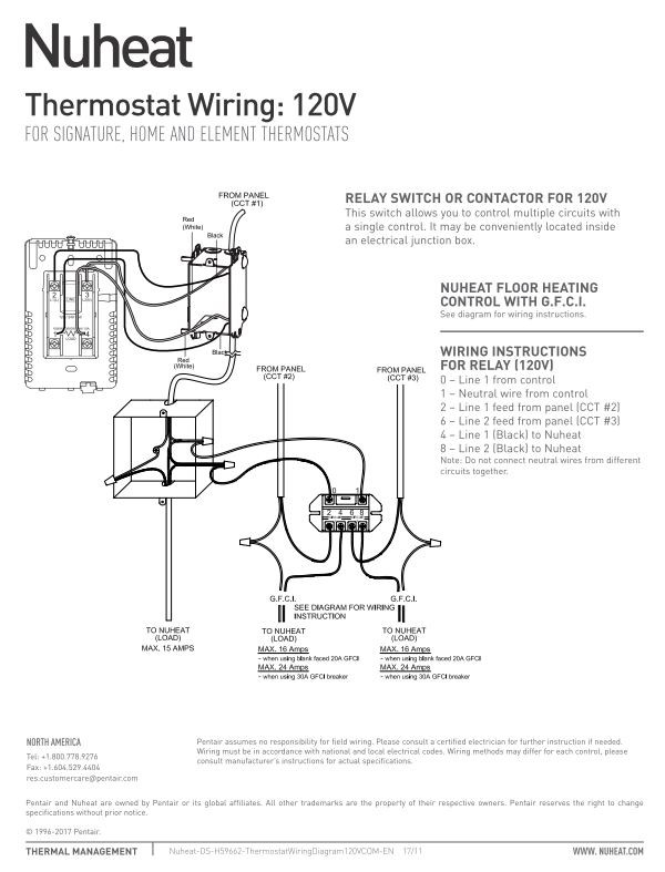 ditra heat thermostat wiring diagram Collection-Ditra Heat Wiring Diagram Ditra Heat thermostat Wiring Diagram Arbortech 8-p