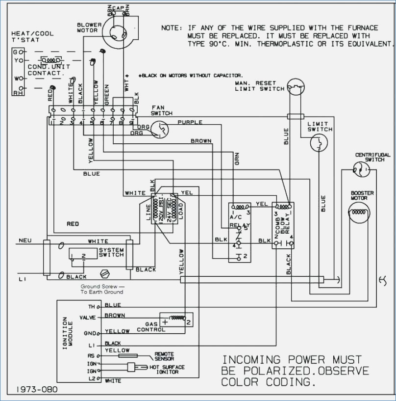 dometic ac wiring diagram collection